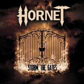 Storm The Gates Artwork