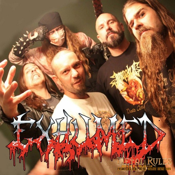 Exhumed with Dr. Philthy