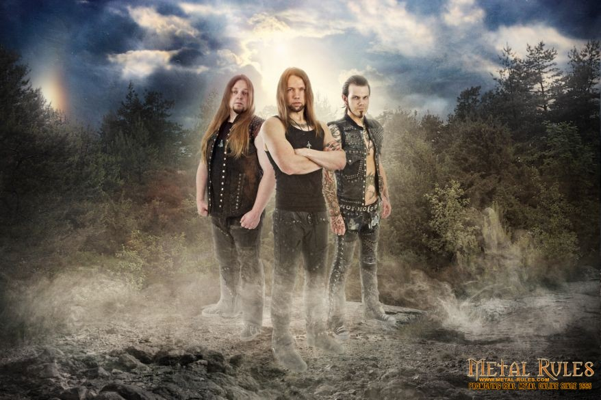 Tyr Band Photo