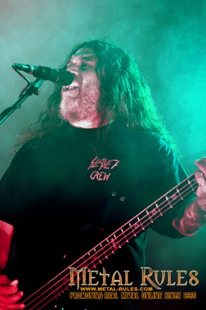 Slayer at Jalometalli 20013