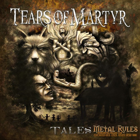 TearsOfMartyr_Tales_cover_2013