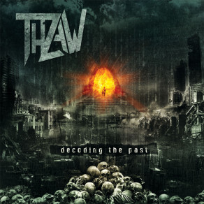 "THRAW ""Decoding the Past"""