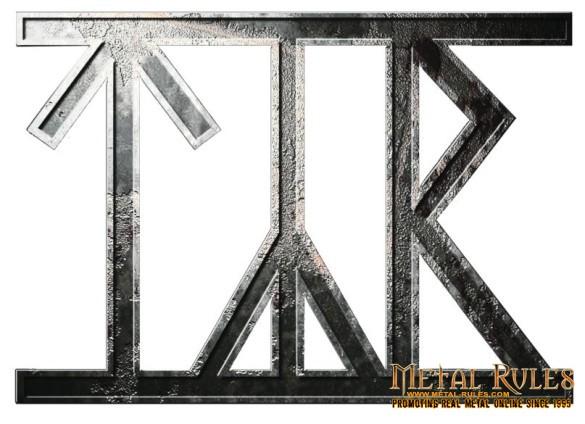Tyr Silver Logo