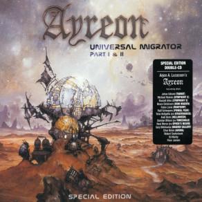 Universal Migrator