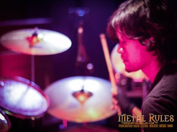Praveen - Drums