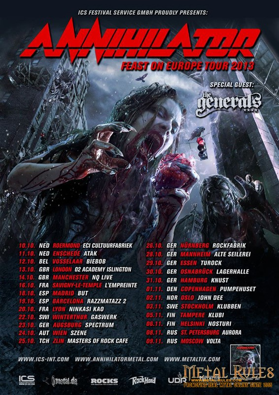 annihilator_Pumpehuset_poster_2013