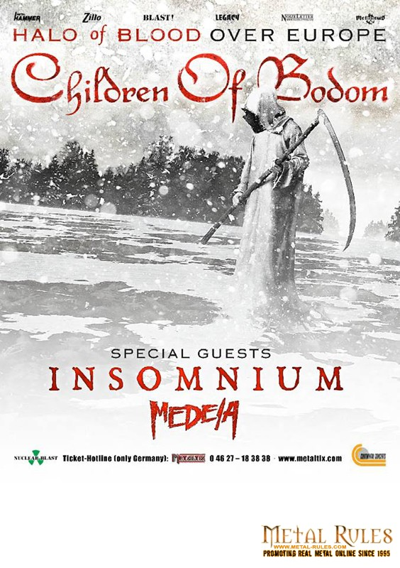 children_of_bodom_tourposter_2013_1