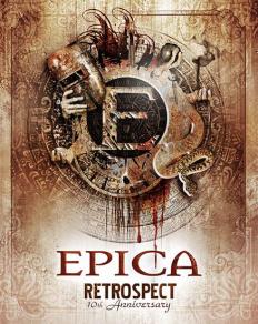 EPICA: RETROSPECT