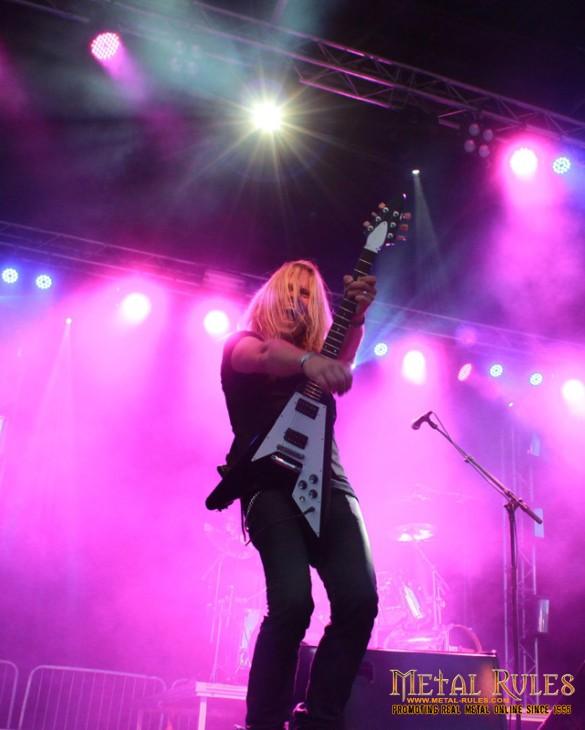 ColedSpell_promo_live_2013_Micke av Christoffer Olsson