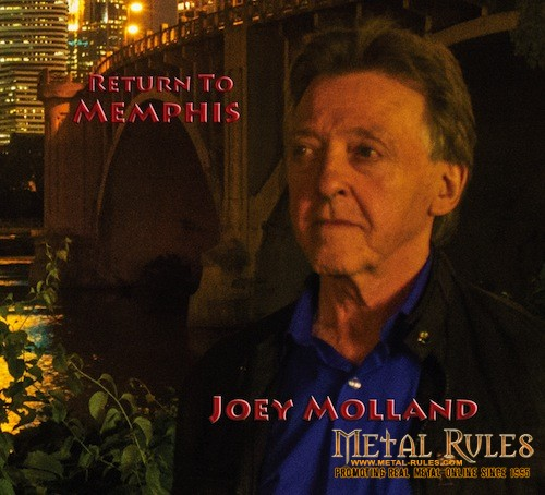 Joey Molland Return To Memphis
