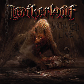 "LEATHERWOLF, have set a December 15 2013 release date for their new album, ""Unchained Live""."