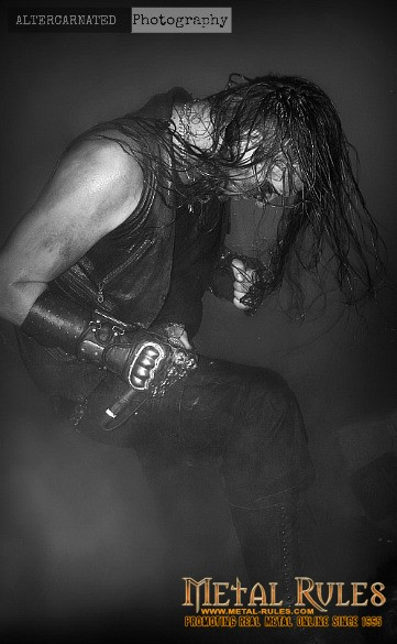 Marduk @ The Underworld
