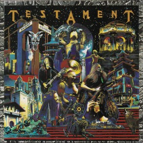 Testament: Live at Fillmore