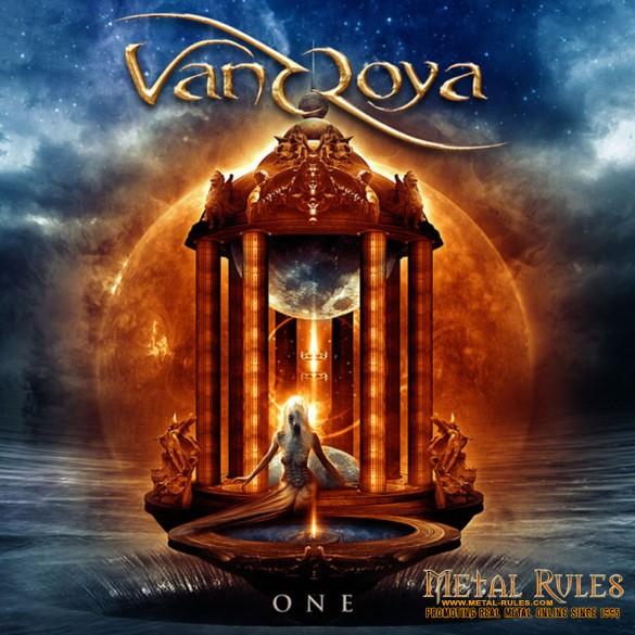 Vandroya – One