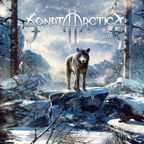 "SONATA ARCTICA ""Pariah's Child"""