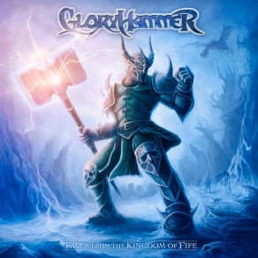 Gloryhammer - Tales From The Kingdom Of Fife