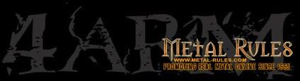 4ARM logo 2