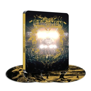 Testament – Dark Roots of Thrash