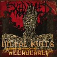 "Exhumed ""Necrocracy"""