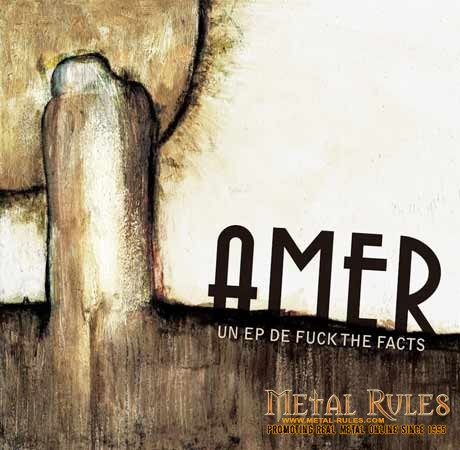 Fuck the Facts – AMER