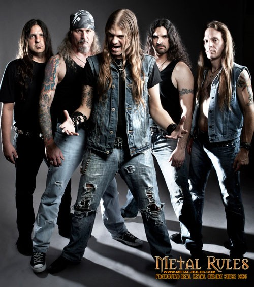 ICED EARTH 3