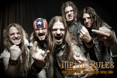 Iced Earth 2