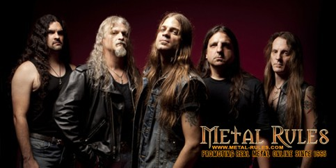 Iced earth 1