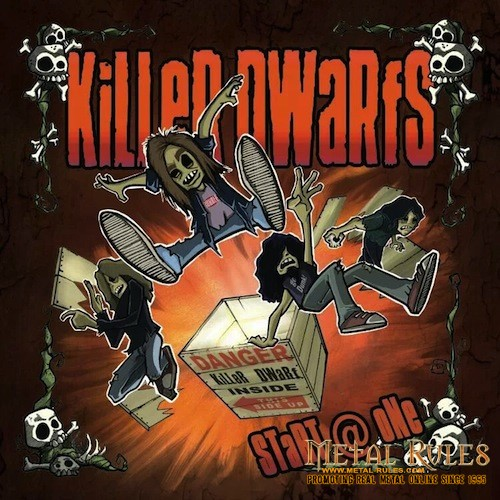 KiLLeRDWaRfS