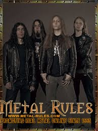 Savage Messiah PHOTO