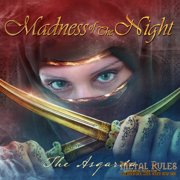 madness_of_the_night_promo_2014_Cover