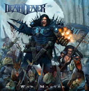 DEATHDEALER - War Master
