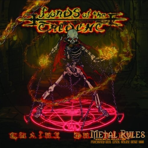 LOTT - Chaind of Fire cd cover 600 x 600