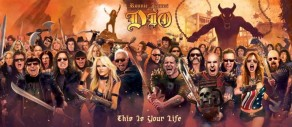 Ronnie James Dio Tribute Album: This Is Your Life
