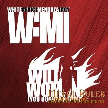WAMI_wild woman