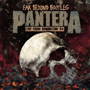 Pantera - Far Beyond Bootleg – Live From Donington
