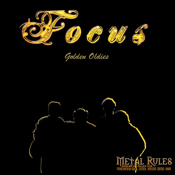 Focus Golden Oldies cover med res