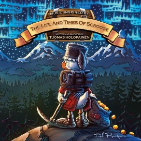 Tuomas Holopainen -  Music Inspired by the Life and Time of Scrooge