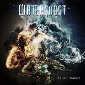 Capa_Waterghost_single