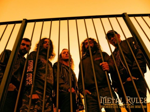 ITC band photo
