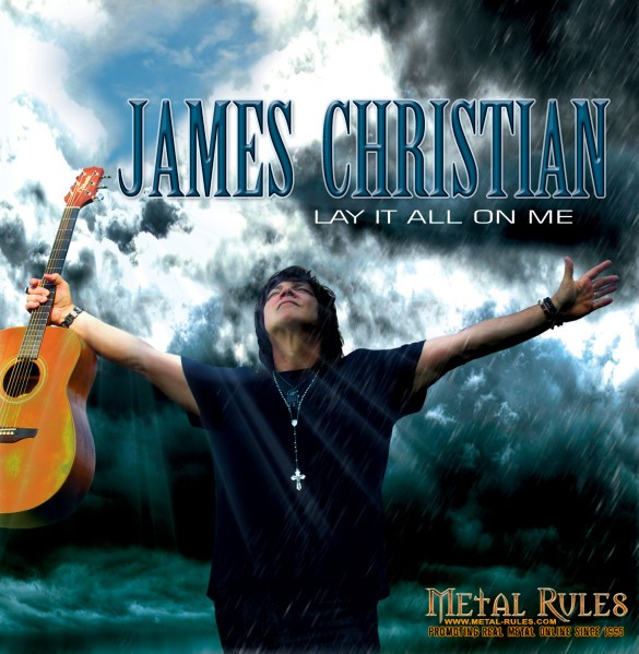 James Christian-Lay It All On Me