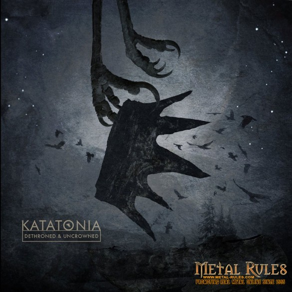 katatonia-dethroned