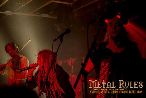 Korpiklaani- Paganfest  2014  Calgary-2
