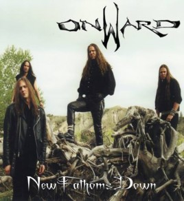 ONWARD – New Fathoms Down