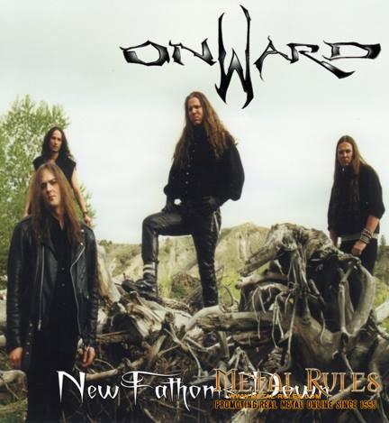 ONWARD – New Fathoms Down