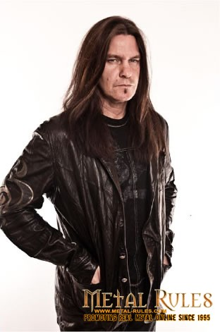 Shawn DRover 2