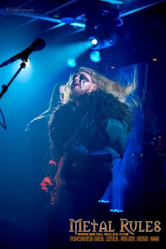 Winterhymn  Paganfest 2014 Calgary