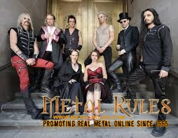 therion band