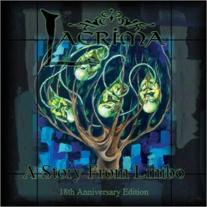 Lacrima - 18th anniversary CD