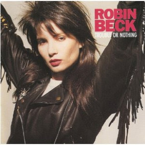 Robin  Beck