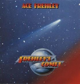 Frehley's Comet